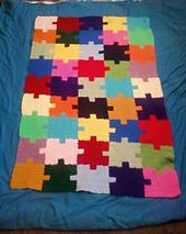 autism blanket